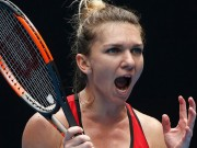 """Mỹ nhân số 1 dùng  """" đồ Tàu """"  đổi vận: Lập kỷ lục đáng nể ở Australian Open"""