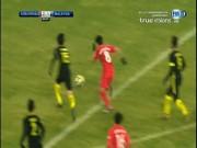 """Chi tiết U23 Hàn Quốc - U23 Malaysia: Nhát kiếm  """" điếng người """"  (KT)"""