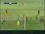 TRỰC TIẾP U23 Việt Nam - U23 Iraq: Quả phạt đền oan nghiệt, gỡ hòa may mắn