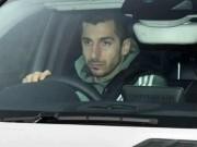 """"""" Bom tấn """"  Sanchez sắp tới MU: Mkhitaryan khóc vì phải chia tay MU?"""