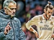Chuyển nhượng MU: Mourinho đem Bóng vàng dụ Bale