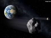 Sự thật về tiểu hành tinh khổng lồ đang lao vào Trái đất khiến nhiều người ngỡ ngàng