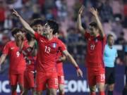 TRỰC TIẾP bóng đá U23 Hàn Quốc - U23 Malaysia: Chờ cơn địa chấn