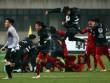 U23 Việt Nam vào bán kết: HLV Iraq khâm phục, Park Hang Seo bật khóc