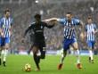 """Video, kết quả bóng đá Brigton - Chelsea: 2 """"cú đấm"""" 6 phút  (Vòng 24 Ngoại hạng Anh) (H1)"""