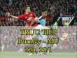 TRỰC TIẾP Burnley - MU: Nghẹt thở đến phút cuối (KT)