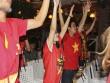 U23 Việt Nam xả thân, Công Phượng ghi bàn: CĐV bật khóc nức nở