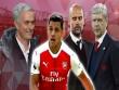 """"""" Bom tấn """"  Sanchez sắp tới MU: Pep chia vui, Wenger cố níu kéo"""