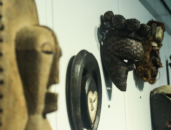 Ngắm loạt cổ vật cực quý của thế giới lần đầu xuất hiện tại Việt Nam - 2