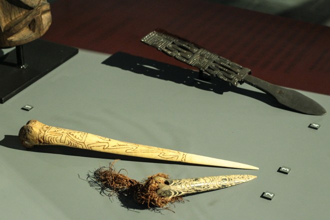Ngắm loạt cổ vật cực quý của thế giới lần đầu xuất hiện tại Việt Nam - 4