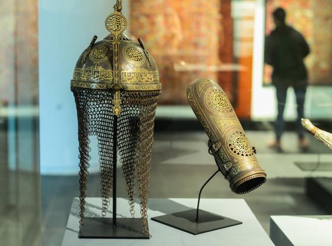 Ngắm loạt cổ vật cực quý của thế giới lần đầu xuất hiện tại Việt Nam - 8