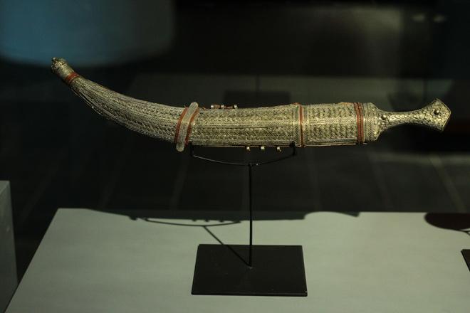 Ngắm loạt cổ vật cực quý của thế giới lần đầu xuất hiện tại Việt Nam - 7