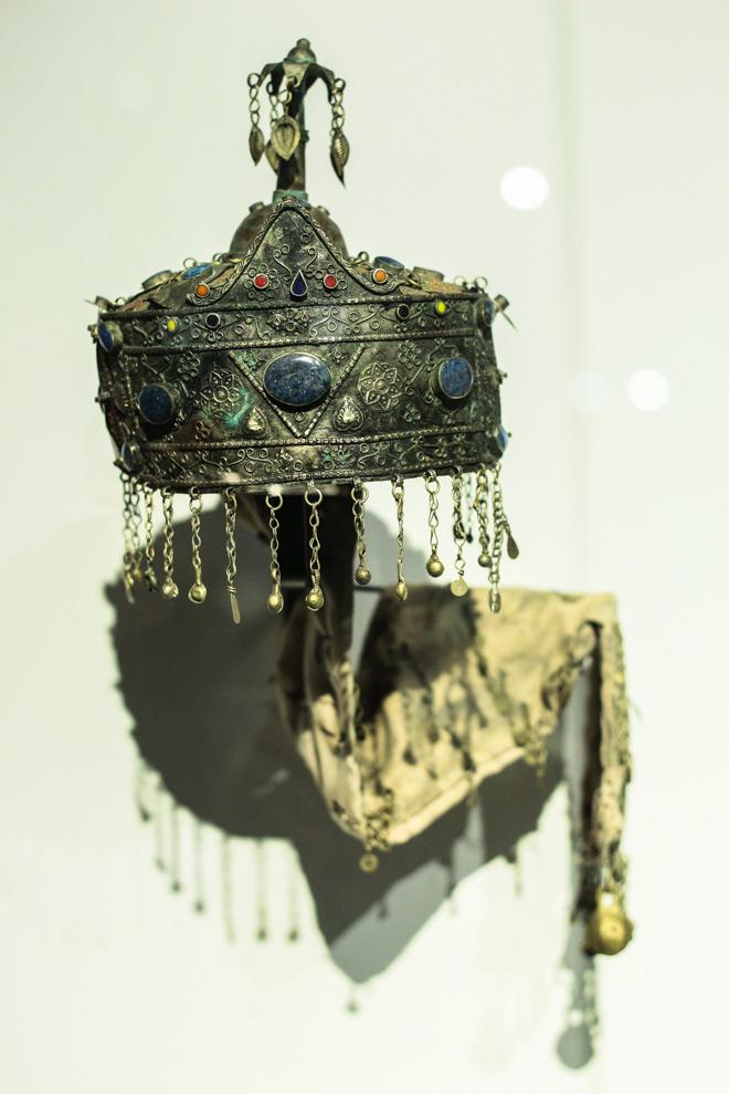 Ngắm loạt cổ vật cực quý của thế giới lần đầu xuất hiện tại Việt Nam - 11