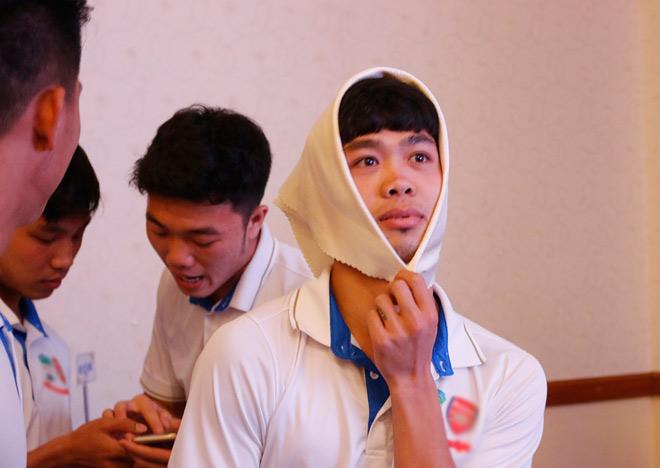 Bất ngờ trước giỏi ca ca ngữ cạc cầu thó U23 Việt Nam - 3