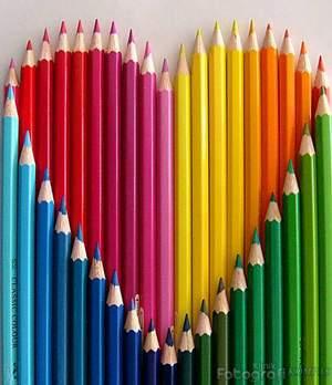 """Màu sắc và chuyện """"yêu"""" - 1"""