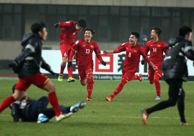 Tranh cãi: U23 Việt Nam - Qatar đá bán kết châu Á mấy giờ 23/1? - 1