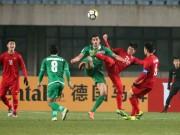 U23 Việt Nam vào bán kết: Park Hang Seo bật khóc, HLV Iraq khâm phục