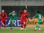 U23 Việt Nam tạo  đại địa chấn : La Liga ngả mũ, báo chí thế giới nể phục