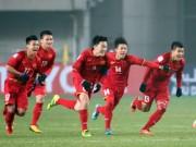 U23 Việt Nam bay vào bán kết châu Á: Có được dự Olympic?