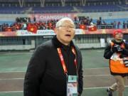Báo chí Hàn Quốc: HLV Park Hang Seo tạo ma thuật với U23 VN