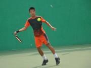 Tin thể thao HOT 21/1: Tuyển quần vợt U14 Việt Nam vô địch châu Á