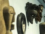 Ngắm loạt cổ vật cực quý của thế giới lần đầu xuất hiện tại Việt Nam