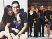 Dàn sao dự đám cưới của em gái Trấn Thành với chồng Hong Kong