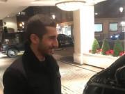 """Trực tiếp MU mua Sanchez: Mkhitaryan đã ở London, chuẩn bị """"đổi người"""""""