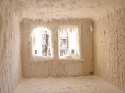 """Nhà hoang hóa  """" cung điện băng tuyết """"  vì giá rét âm 61 độ C ở Nga"""