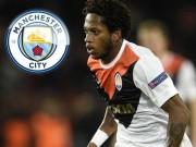 Chuyển nhượng HOT 21/1: Bỏ Sanchez, Man City săn tiền đạo 50 triệu bảng