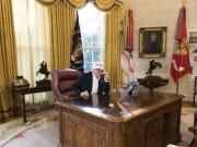 Ngày đầu chính phủ Mỹ đóng cửa đã diễn ra như thế nào?