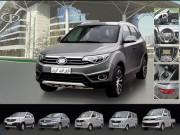 """Triều Tiên làm được ô tô  """" ngon lành """"  như xe Nhật"""