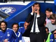 Tin HOT bóng đá tối 21/1: Conte lớn tiếng dọa dẫm Arsenal - Wenger