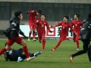 Tranh cãi: U23 Việt Nam - Qatar đá bán kết châu Á mấy giờ 23/1?