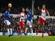 """Everton - West Brom: Rooney  """" mất tích """" , đối thủ cứng đầu"""
