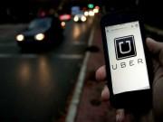 """Uber sẽ  """" bỏ rơi """"  Việt Nam và cả thị trường châu Á?"""