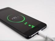 Huawei giới thiệu công nghệ sạc 50% pin trong 5 phút