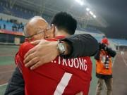 HLV Park Hang Seo: Vua Midas của bóng đá Việt Nam, chạm đâu cũng thành  vàng