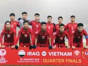Tin nóng U23 châu Á 21/1: Google nói gì vụ sai kết quả U23 Việt Nam?
