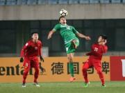 """U23 Việt Nam mơ vàng châu Á: Đụng """"hàng khủng"""" Qatar, HLV đào tạo Messi, Iniesta"""