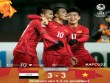 U23 Việt Nam tuyệt đỉnh thăng hoa: Triệu fan phát sốt, mơ làm Vua châu Á
