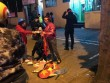 Kiếm bộn tiền nhờ bán cờ sau khi U23 Việt Nam lọt vào bán kết