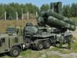 Nga chuyển hệ thống tên lửa S-400 tối tân và uy lực cho TQ