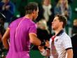 """Chi tiết Nadal - Schwartzman: Cú trả giao bóng """"sát thủ"""" (KT)"""