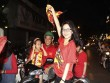 Triệu fan Sài Gòn ăn mừng U23 Việt Nam làm nên lịch sử