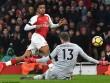 Arsenal - Crystal Palace: 22 phút điên rồ, đại tiệc ngày vắng Sanchez