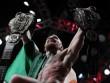 Tin thể thao HOT 21/1: UFC phủ nhận sẽ tước đai McGregor