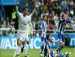 Real Madrid - Deportivo:  Kền kền  ra oai, quyết thắng hủy diệt