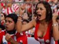Muôn kiểu cổ vũ của các CĐV bóng đá trên thế giới