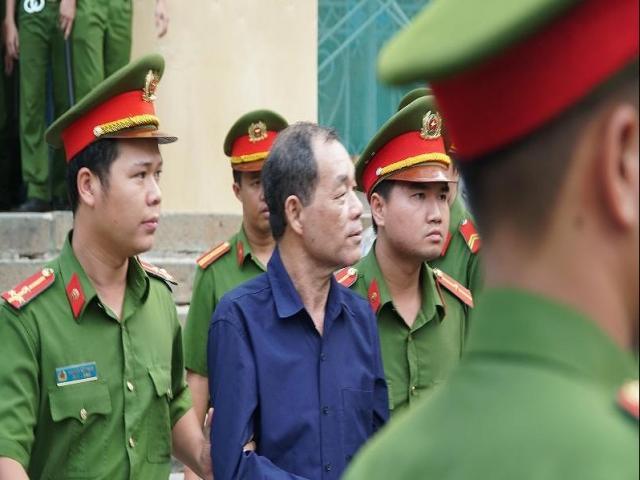 Trầm Bê bị đề nghị phạt cao nhất 6 năm tù